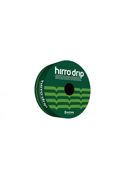 Лента Hirro Drip товщина стінки 0.15 мм