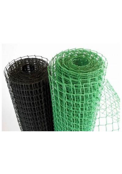 Сітка шпалерна зелена 1.7 х 10