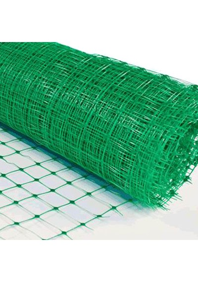 Сітка шпалерна зелена 1.7 х 100